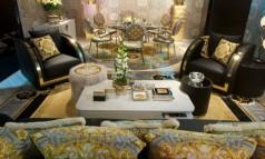 Milan Design Week 2015: furniture is the new fashion