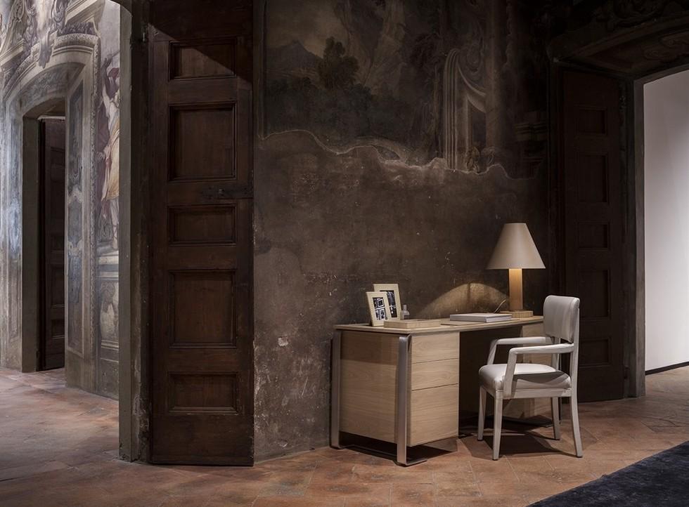 Milan Fashion Boutiques Bottega Veneta first Home Collection store (4)