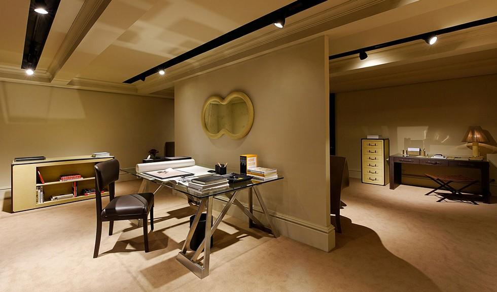 Milan Fashion Boutiques Bottega Veneta first Home Collection store (8)