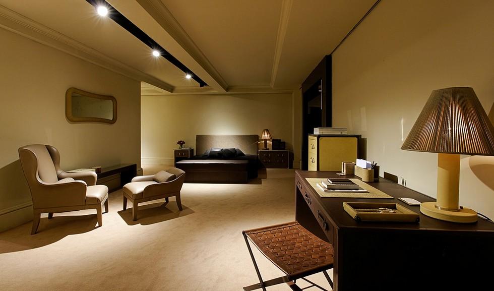 """""""Milan Fashion Boutiques Bottega Veneta first Home Collection store (9)"""""""