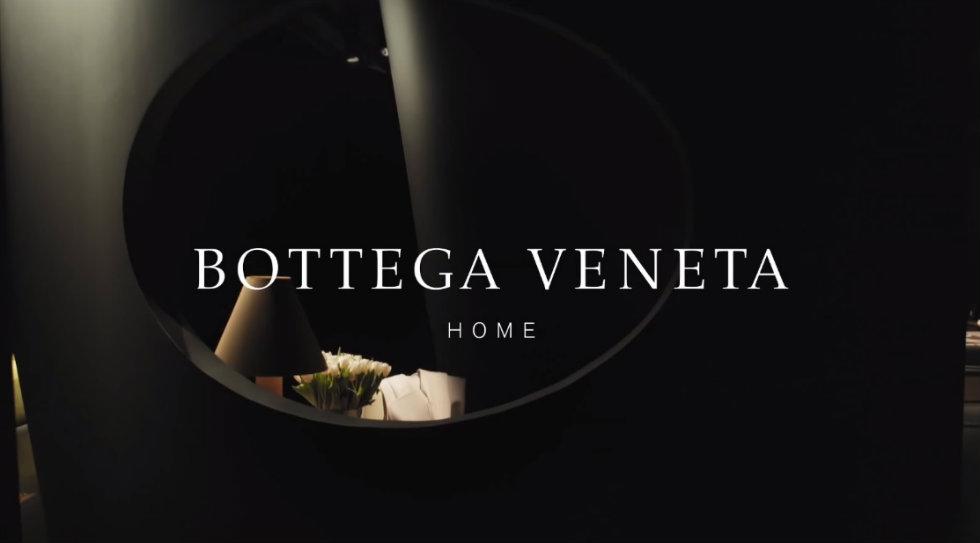 Milan Fashion Boutiques Bottega Veneta first Home Collection store-Bottega Veneta Home