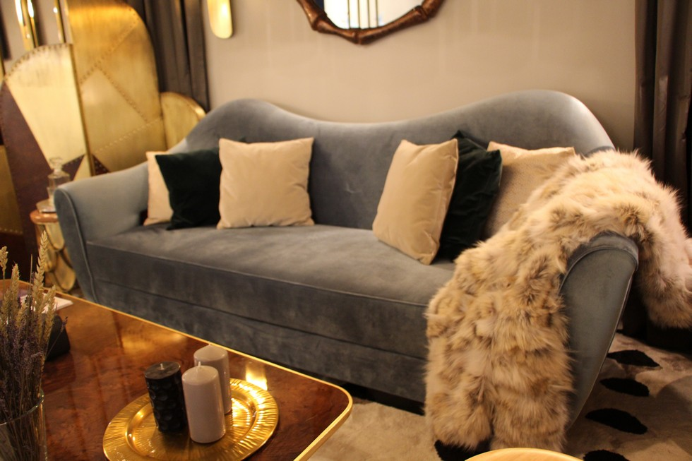Milan Furniture Fair Living Room Furniture Ideas To Have In Mind