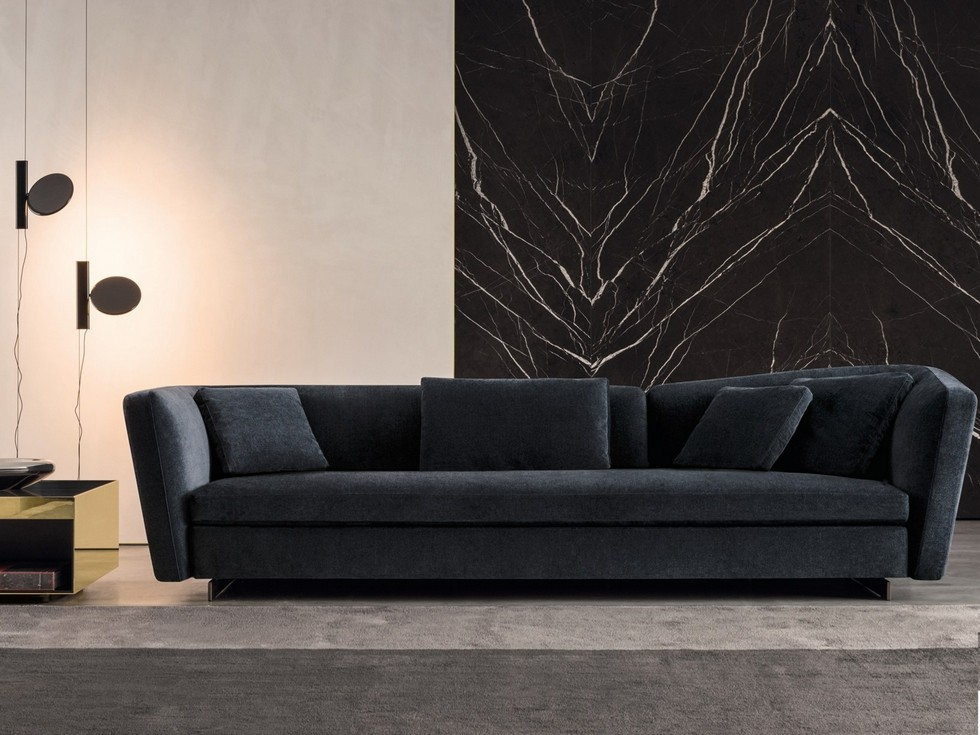 Milan Furniture Fair 2015 5 living room furniture ideas to have in mind-Minotti interiors at iSaloni 2015 (3)