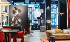 Exclusive images: Moooi showroom opening at NY Design Week