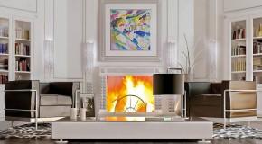 Best of milan furniture design - New Turati classic furniture (2)