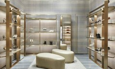 Giorgio Armani Milan store The reopening at Via Montenapoleone (1)
