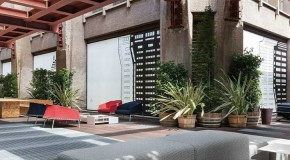 Milan Modern Architecture Piero Lissoni gives a new urban space to Torre Velasca (6)
