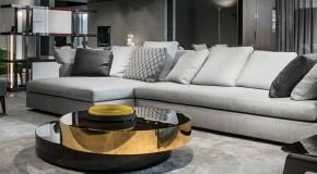Milan furniture design news Introducing New Minotti 2015 collection (29)