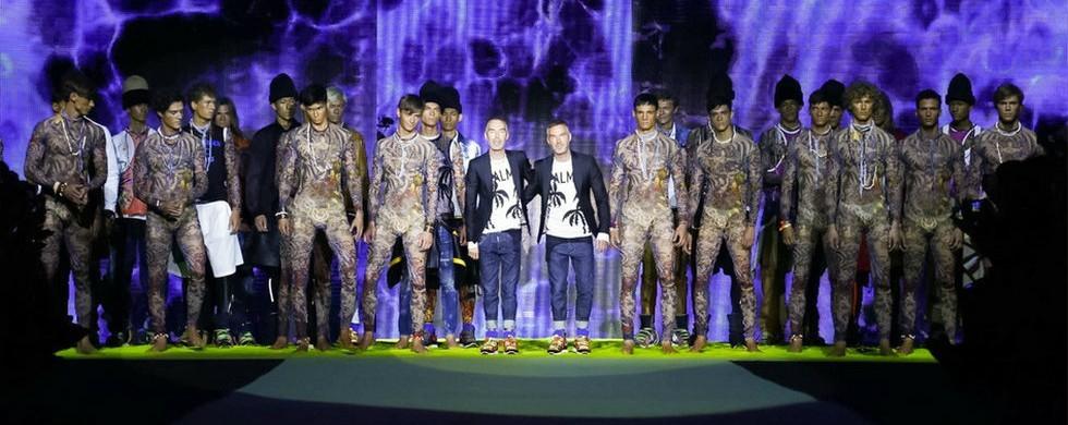 Milan menswear spring summer 2016 fashion week - Day four highlights