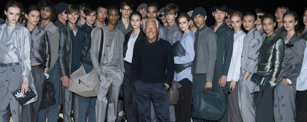 Milan menswear spring summer 2016 fashion week - Day one highlights