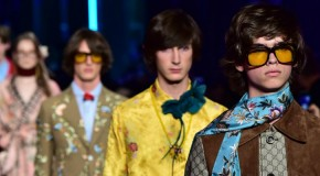 Milan menswear spring summer 2016 fashion week - Day three highlights