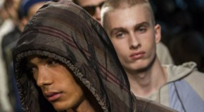 Milan menswear spring summer 2016 fashion week - Day two highlights