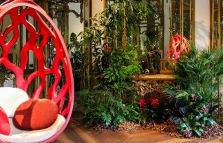 The best fashion brand houses installations at Milan Design Week 2015
