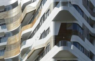 Zaha Hadid and Daniel Libeskind develop new Milan Luxury Residences