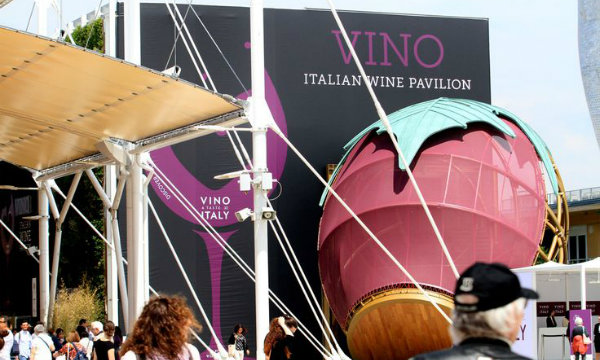 Expo Milan 2015: A Guide to the must-see exhibits & attractions Expo Milan 2015: A Guide to the must-see exhibits & attractions Expo Milan 2015: A Guide to the must-see exhibits & attractions Expo Milan 2015 A Guide to the must see exhibits attractions 7