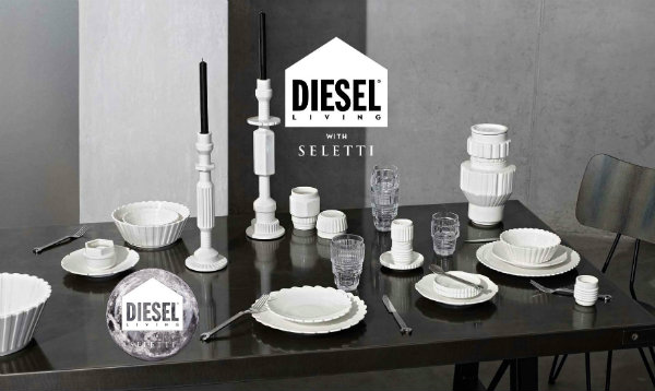 Italian Design Brands: Seletti preview at Maison Objet Paris 2015