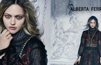 Italian Fashion: Sasha Pivovarova fairy tale in Alberta Ferretti Fall-Winter 2015 ads Italian Fashion: Sasha Pivovarova fairy tale in Alberta Ferretti Fall-Winter 2015 ads Italian Fashion: Sasha Pivovarova fairy tale in Alberta Ferretti Fall-Winter 2015 ads Italian Fashion Sasha Pivovarova fairy tale in Alberta Ferretti Fall Winter 2015 ads Alberta Ferretti 2015 Fall Winter Ad Campaign01 3 324x208