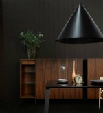 Italian furniture brands ideas: New Porro's dining room collection
