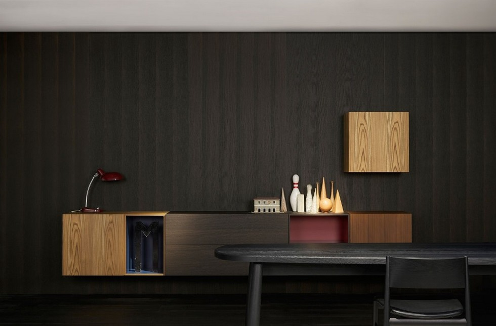 Italian Furniture Brands Ideas New Porro S Dining Room Collection 5