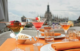 Things to do in Milan: Top 10 best aperitivo spots for this Summer