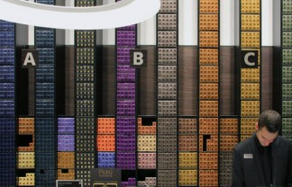 Things to do in Milan: Visit Nespresso's first italian flagship store Things to do in Milan: Visit Nespresso's first italian flagship store Things to do in Milan: Visit Nespresso's first italian flagship store Things to do in Milan Visit Nespressos first italian flagship store parisotto formenton nespresso flagship store milan designboom 09 3 324x208