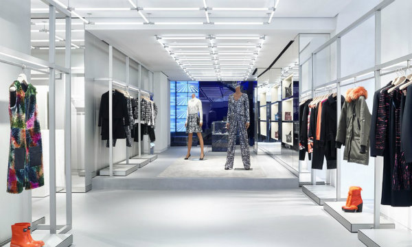 Milan Fashion Boutiques: KENZO at Via Manzoni Milan Fashion Boutiques: KENZO at Via Manzoni Milan Fashion Boutiques: KENZO at Via Manzoni Milan Fashion Boutiques KENZO at Via Manzoni kenzo milan store revamped 2