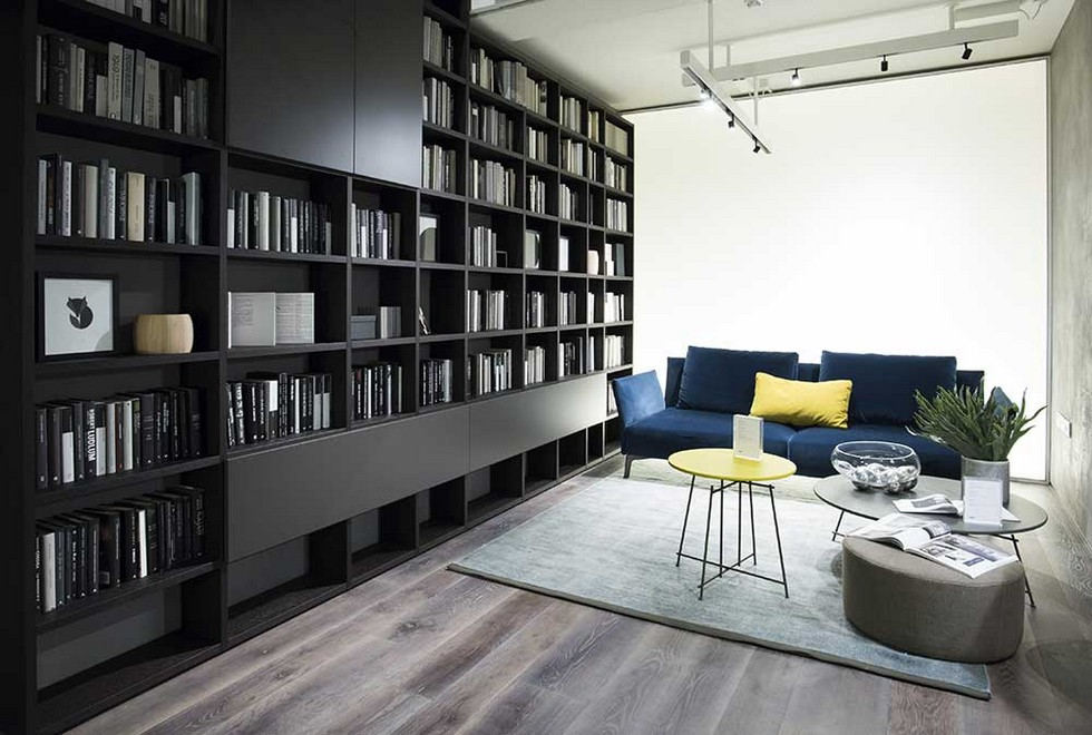 Italian Furniture Brands Lema 20 Years Of Exceptional Design