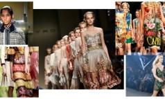 Milan Fashion Week 2016 Spring Summer News: Best 10 Milan Shows