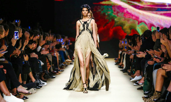 Milan Fashion Week 2016 Spring Summer News: Day one best moments