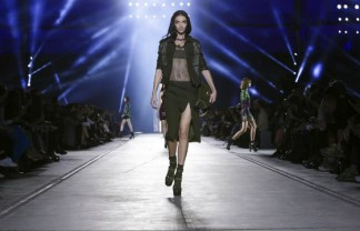 Milan Fashion Week 2016 Spring Summer News: Day three best moments