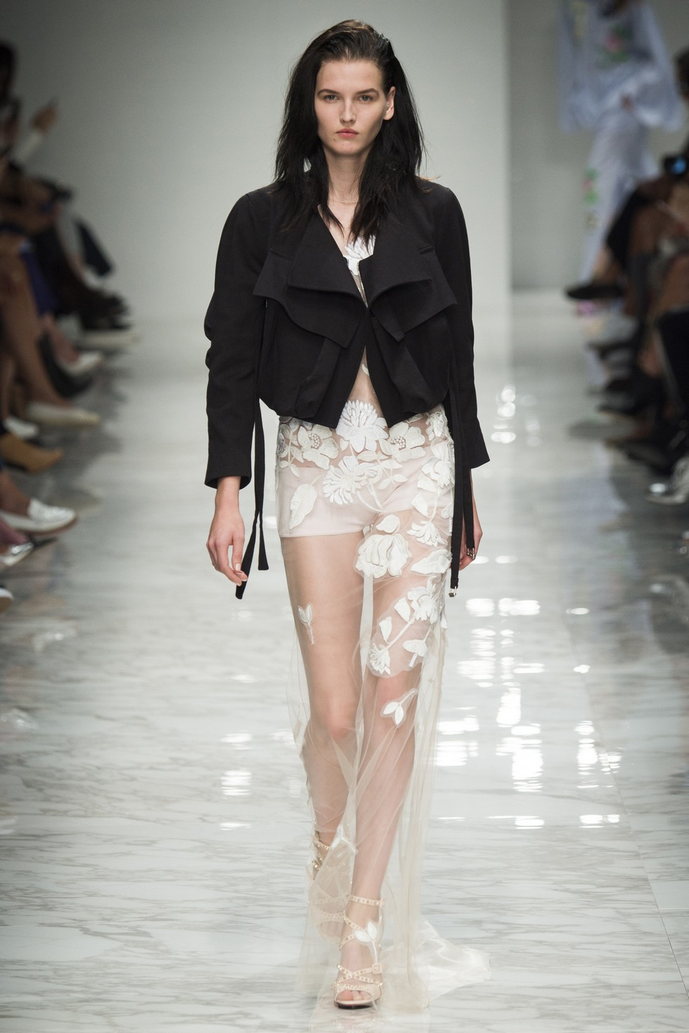 Milan Fashion Week 2016 Spring Summer News Day three best moments-Blumarine