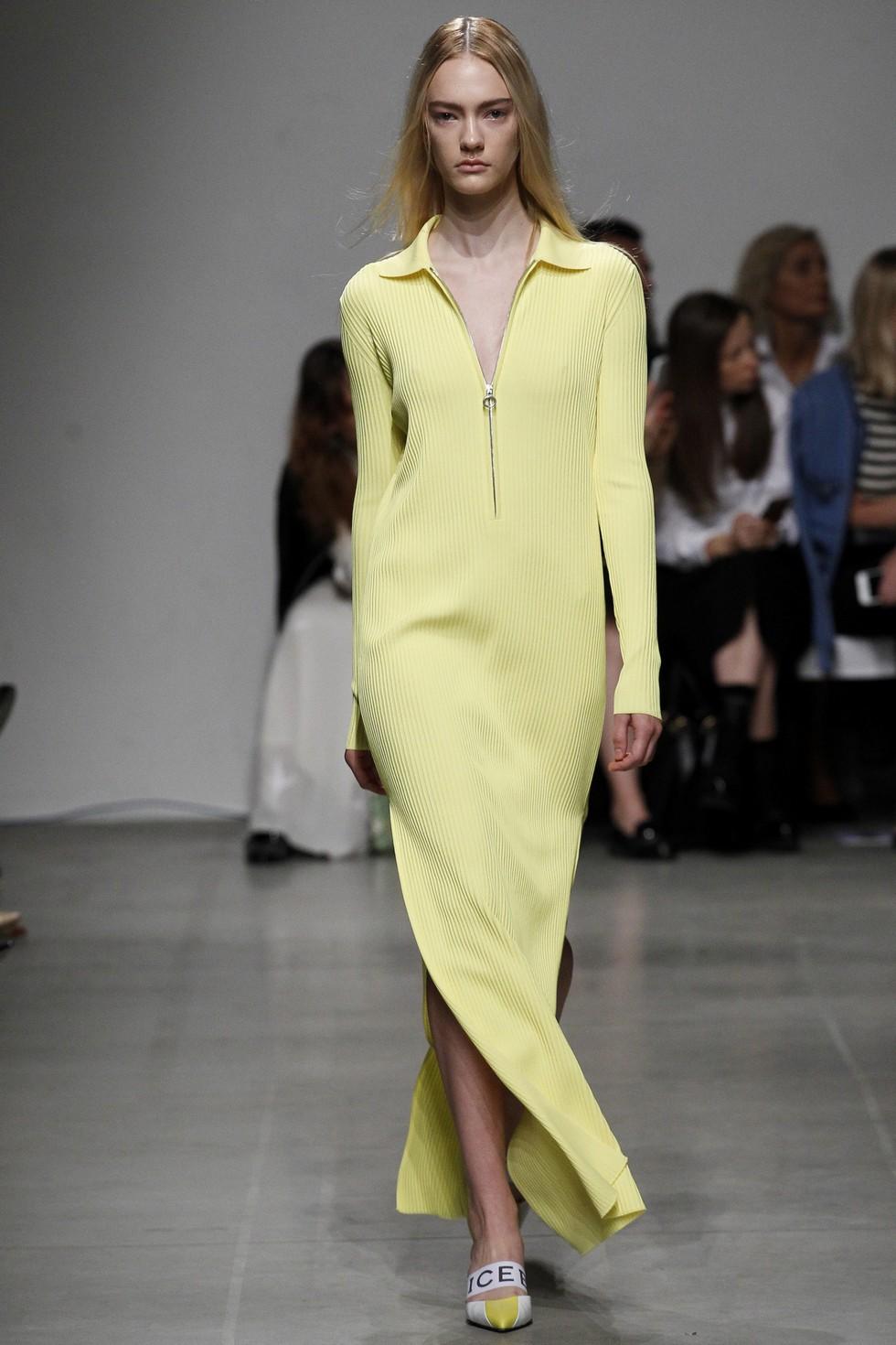 Milan Fashion Week 2016 Spring Summer News Day three best moments-Iceberg
