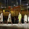 Milan Fashion Week 2016 Spring Summer News: Day two best moments Milan Fashion Week 2016 Spring Summer News: Day two best moments Milan Fashion Week 2016 Spring Summer News Day two best moments Prada Wear Spring Summer 2016 Milan 120x120