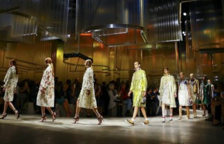 Milan Fashion Week 2016 Spring Summer News: Day two best moments
