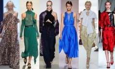 Milan Fashion Trends 2016: the biggest Spring Summer inspirations