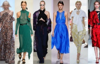 Milan Fashion Trends 2016: the biggest Spring Summer inspirations milan fashion trends 2016 Milan Fashion Trends 2016: the biggest Spring Summer inspirations Milan Fashion Trends 2016 What are the biggest Spring Summer inspirations 324x208