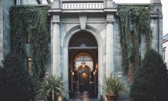 What to see in Milan: Ralph Lauren private luxury fashion club What to see in Milan: Ralph Lauren private luxury fashion club What to see in Milan: Ralph Lauren private luxury fashion club What to see in Milan Ralph Lauren private luxury fashion club Milan Palazzo entrance 238x143