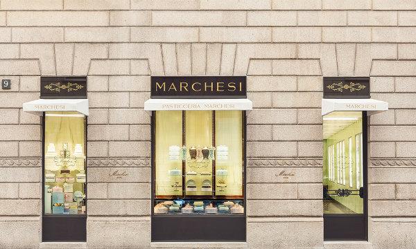 Best italian interior designers bar marchesi designed by for Best italian interior designers