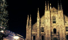 Best things to do in Milan in 2015 Christmas