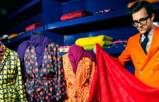 Massimo Piombo new milan store will delight fashion editors