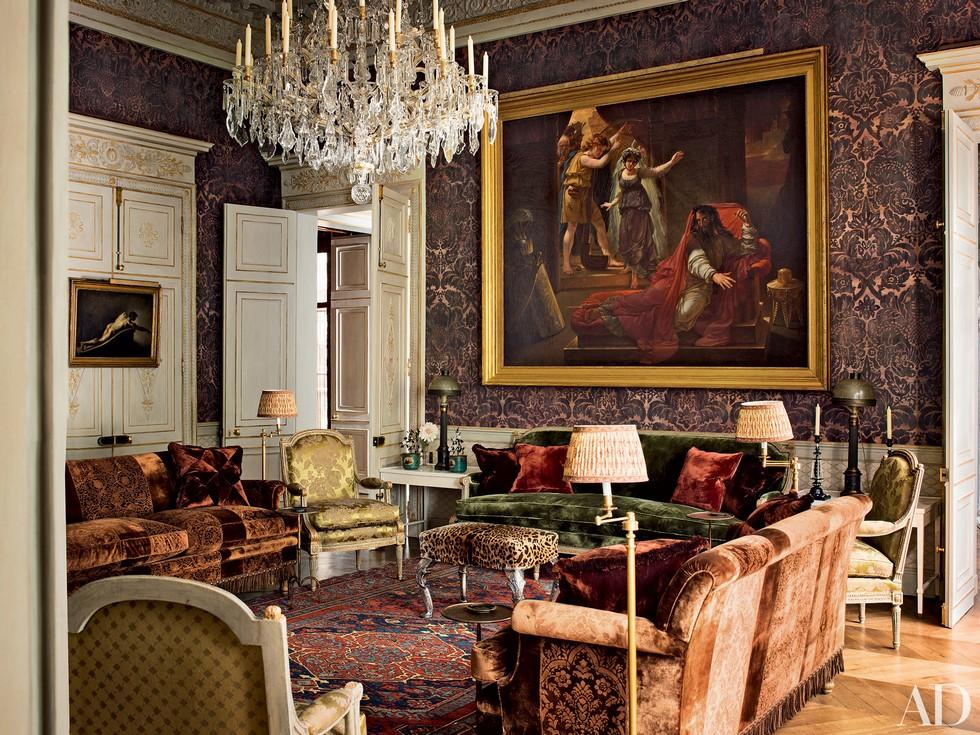 Famous Interior Designers In Milan   Studio Peregalli (1) Famous Interior  Designers In Milan
