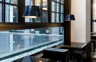 Best Milan Hotels to visit: Senato Hotel