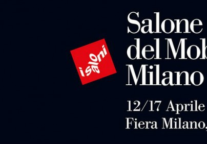 Everything you need to know about Salone del Mobile 2016