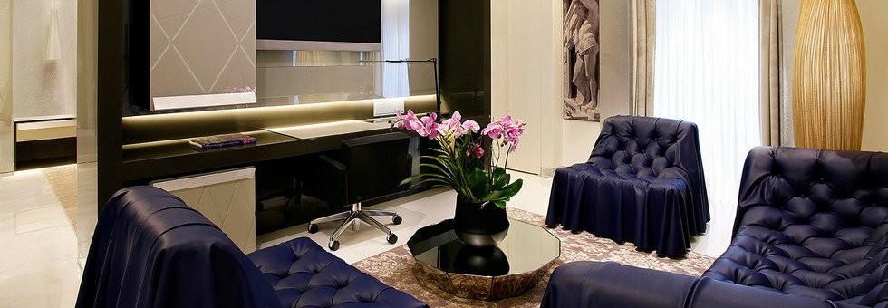 Milan Hotels Excelsior's Katara Suite awarded as world best suite (8) Milan Hotels: Excelsior's Katara Suite awarded as world best suite Milan Hotels: Excelsior's Katara Suite awarded as world best suite Milan Hotels Excelsior   s Katara Suite awarded as world best suite 8 980x340