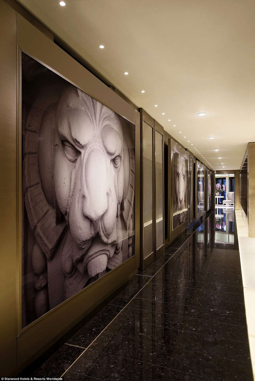 Milan Hotels Excelsior's Katara Suite awarded as world best suite (1)