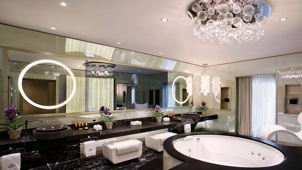 Milan Hotels Excelsior's Katara Suite awarded as world best suite (3)
