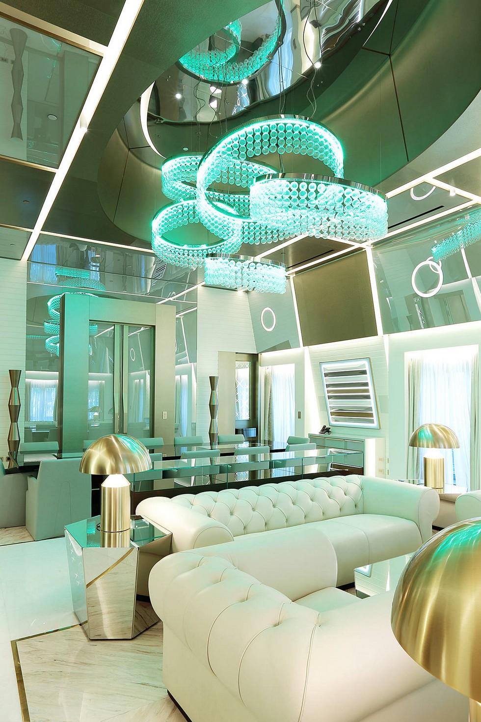 Milan Hotels Excelsior's Katara Suite awarded as world best suite (8)