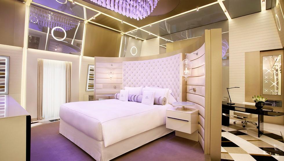 Milan Hotels Excelsior's Katara Suite awarded as world best suite (7)