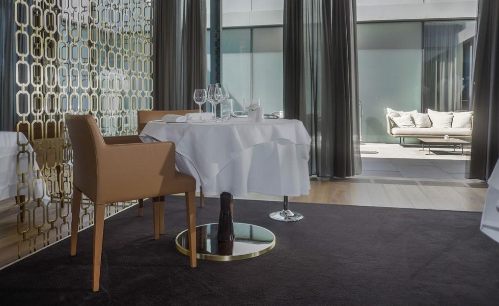Milan Restaurants to dine this weekend Mudec Restaurant (2)