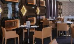 Milan Restaurants to dine this weekend Mudec Restaurant